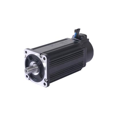 48V 400W Brushless Dc Servo Motor with Encoder Agv Motor
