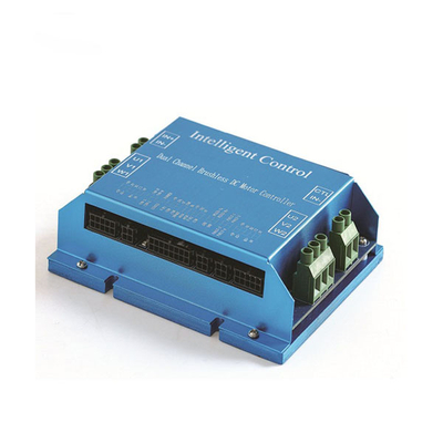 Dual Channel Intelligent Brushless DC Motor Controller KYDBL4830-2E