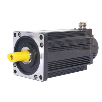 48v brushless servo motor 800w